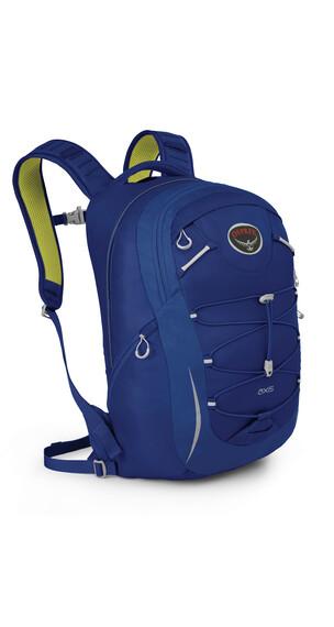 Osprey Axis 18 dagrugzak blauw
